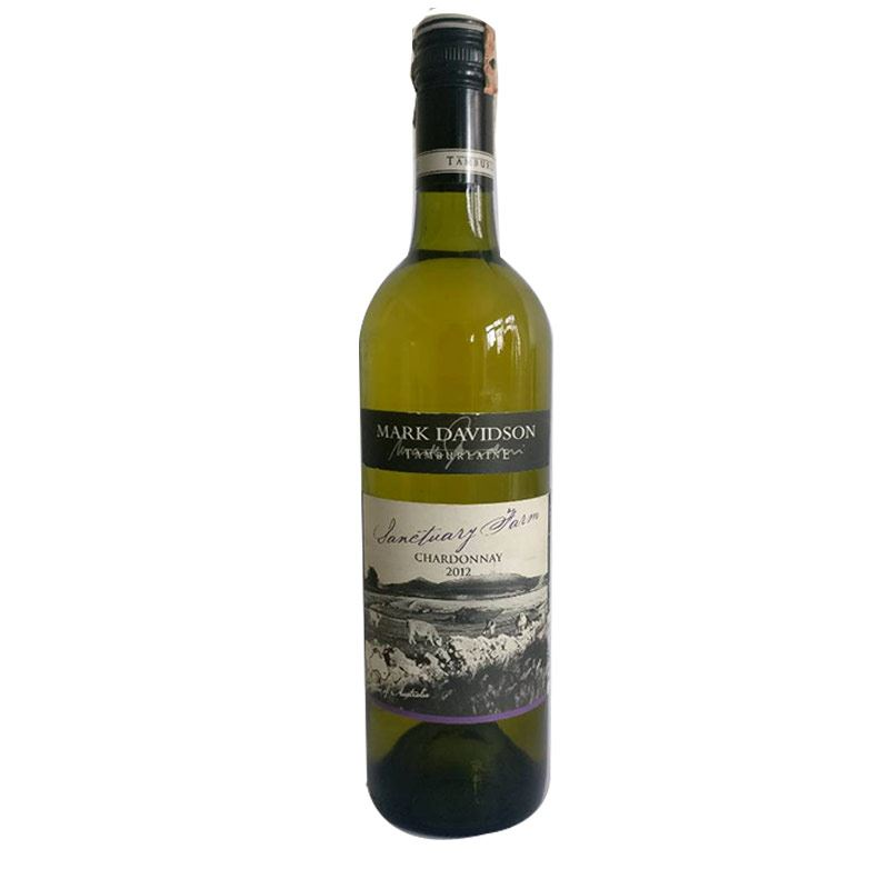 Mark Davidson Tamburlaine Chardonnay Wine (750ml)