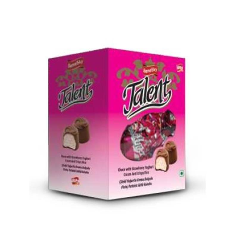 Samesky Talents Box Pack Chocolate (1Kg)