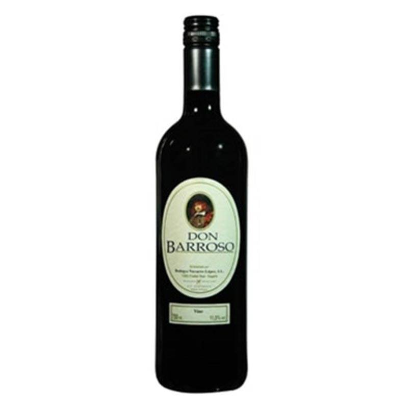 Don Barroso Red Wine (750ml)
