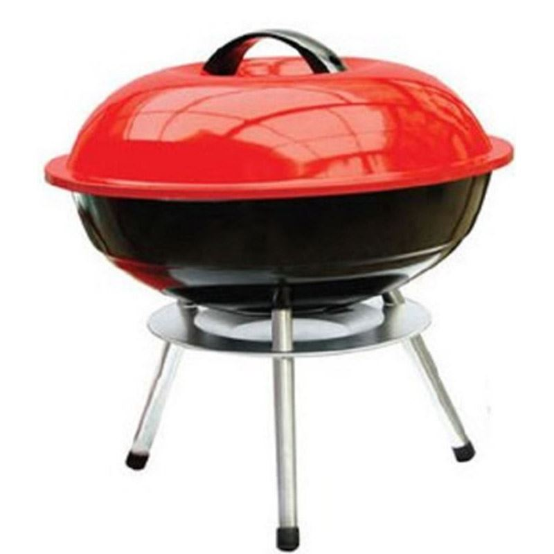 Apple Portable BBQ