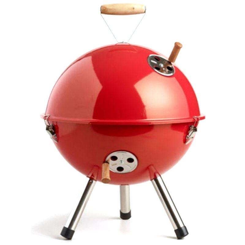 Big Boy Portable BBQ