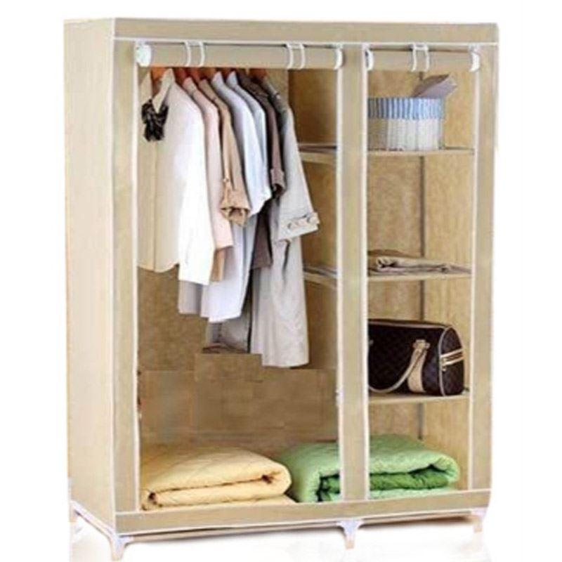 Folding Wardrobe WD-4-105