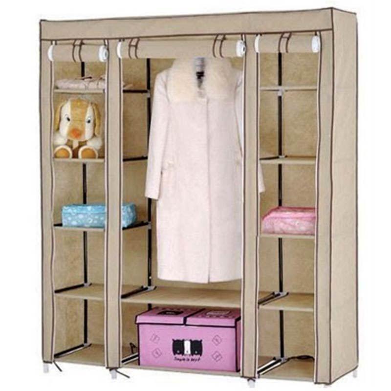 Folding Wardrobe WD-6-150