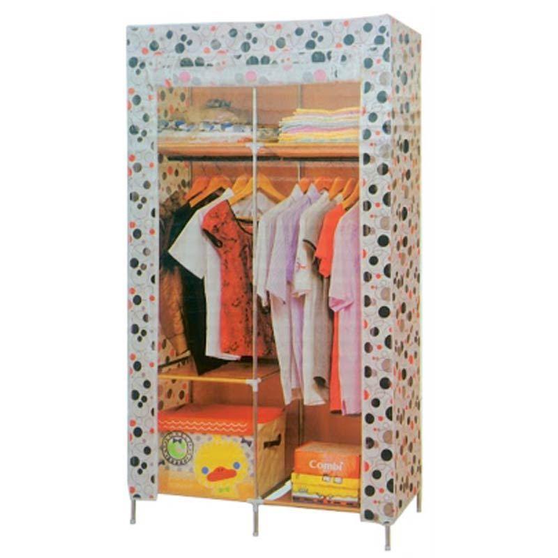 Folding Wardrobe WD-7-90