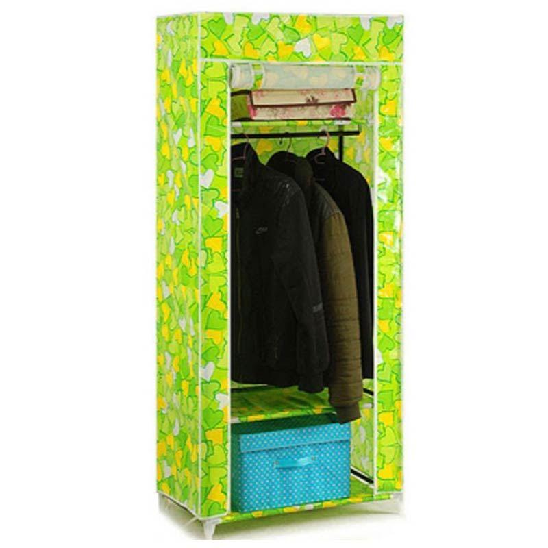 Folding Wardrobe WD-8-75