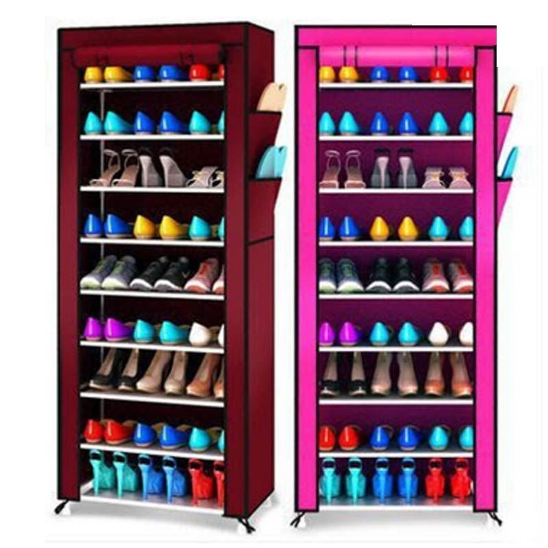 Shoe Rack SD-5-30 pairs