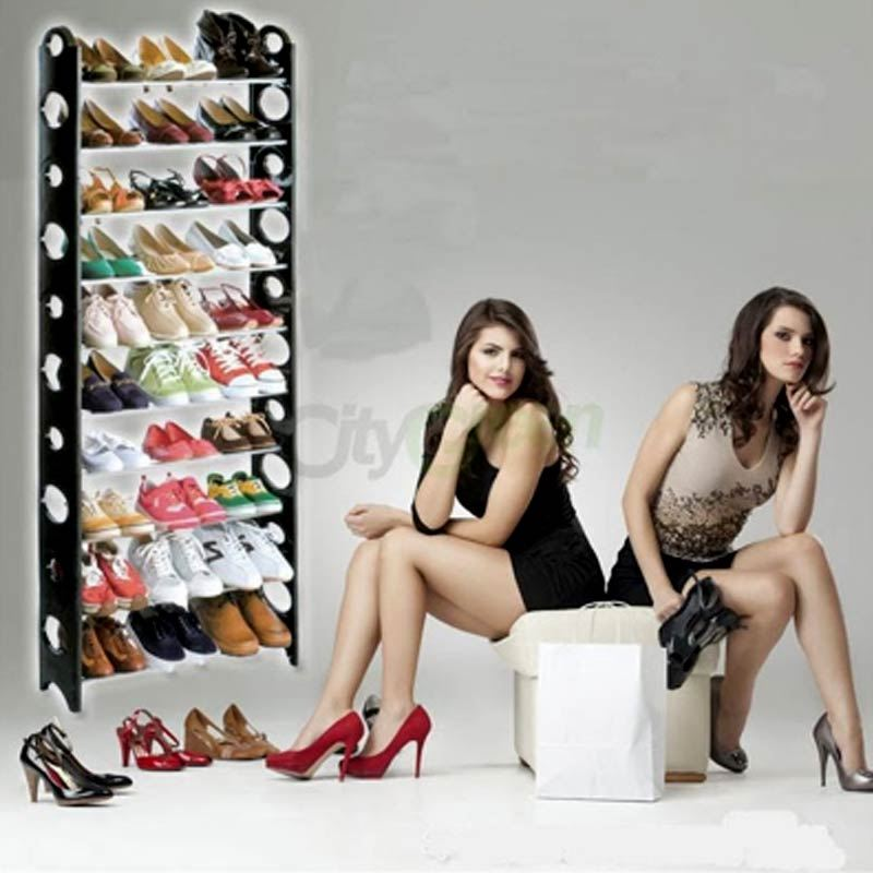 Shoe Rack SD-4-30 pair