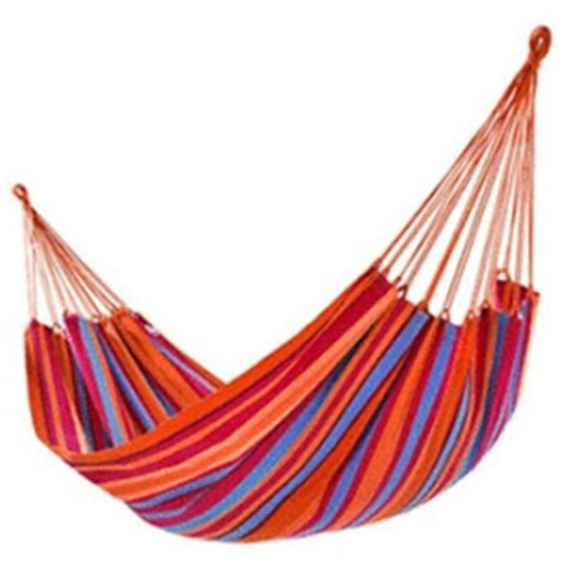 Canvas Hammock Single