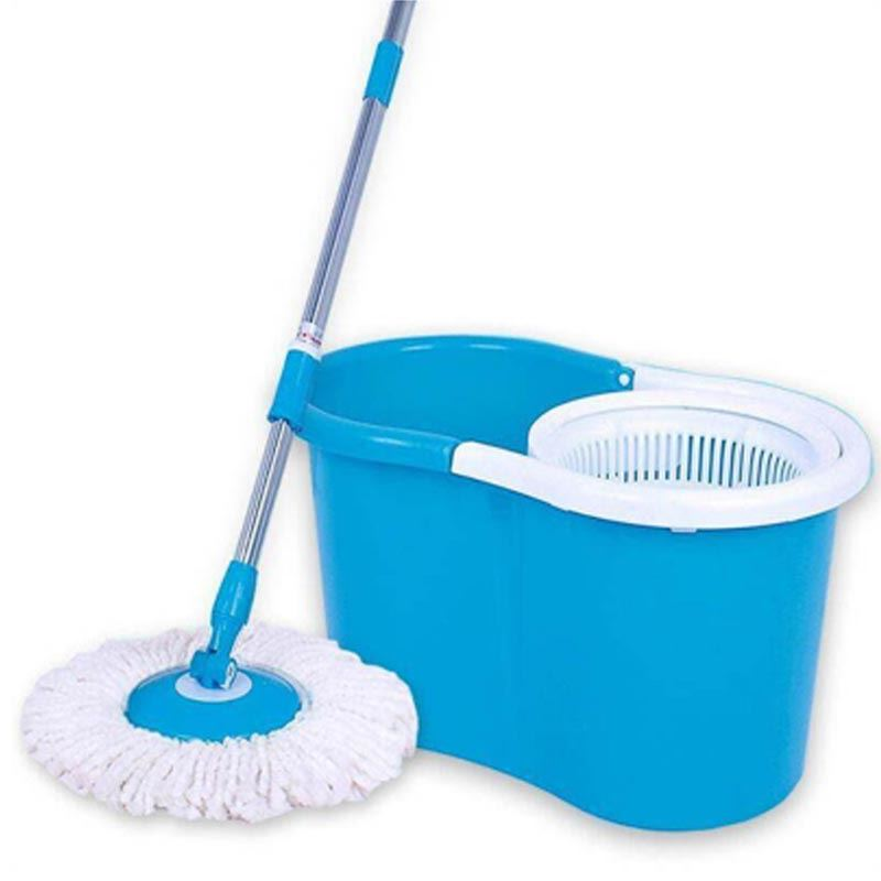 Spin Mop 360 Degrees
