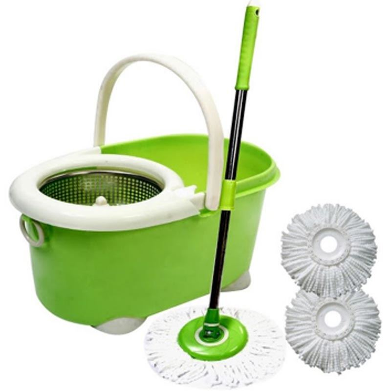 Spin Mop Steel Spinner