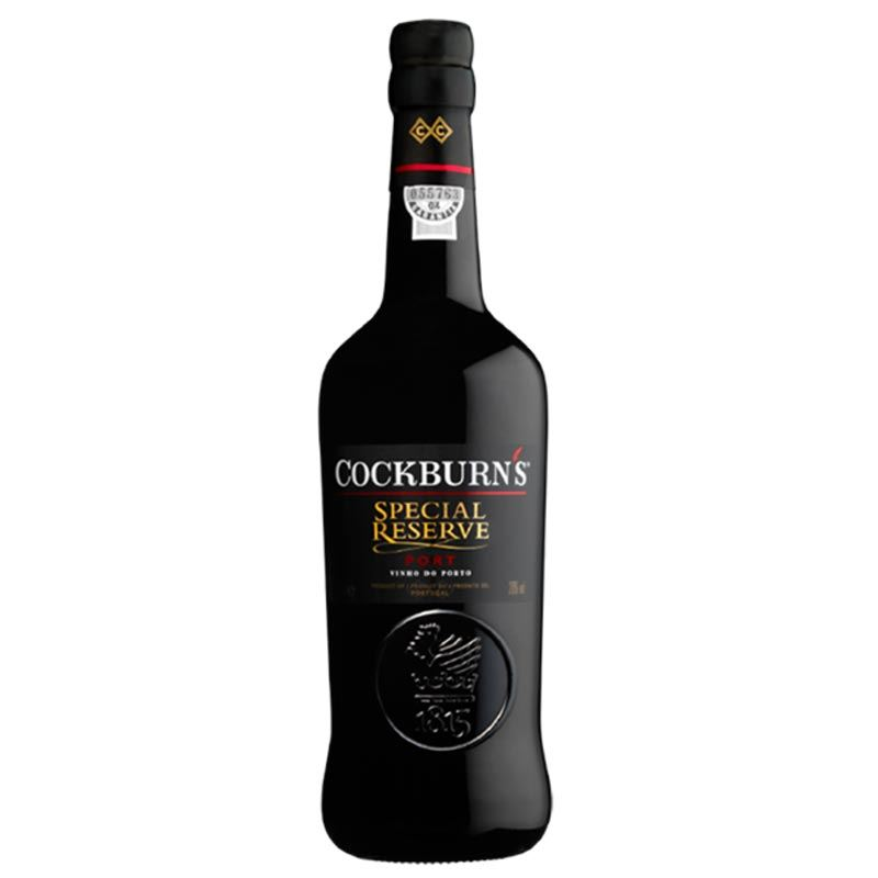 Cockburns Special Reserve Red Wine(1L)