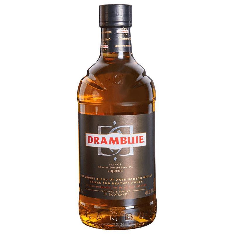 Drambuie Scotch Whisky (1L