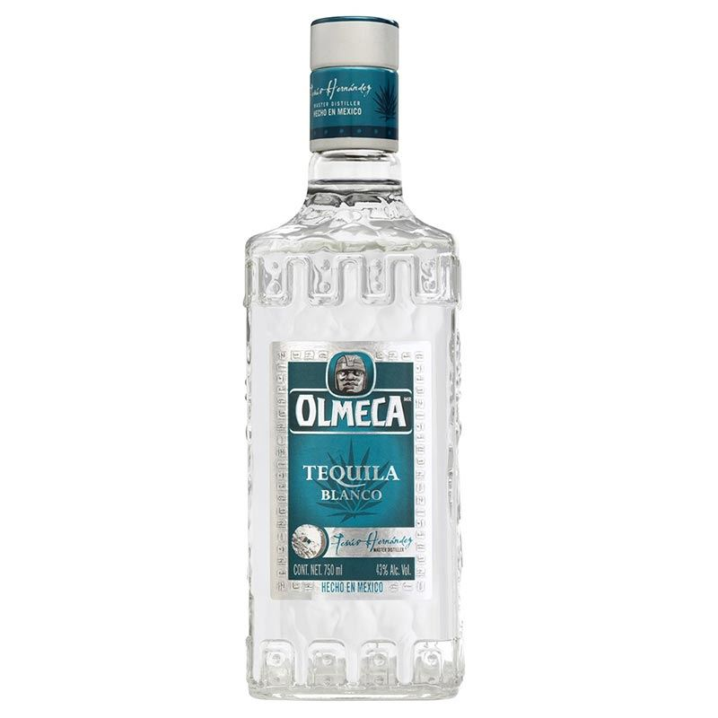 Olmeca Tequila Blanco (750ml)