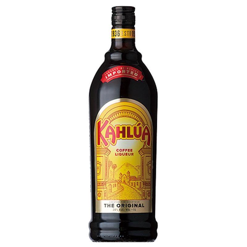 Kahlua Coffee Liqueur (1L)