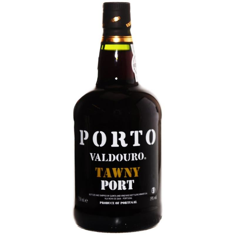 Porto Valdouro Tawny Port Red Wine (750ml)
