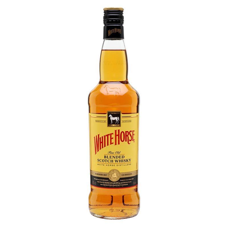 White Horse Blended Scotch Whisky (750ml)