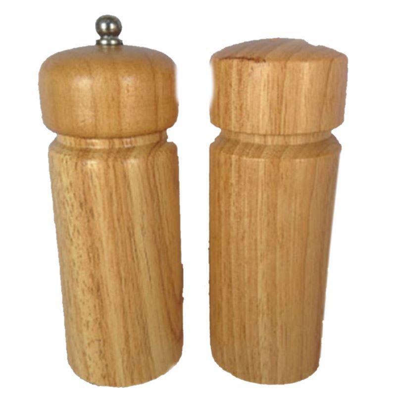Salt & Pepper Shakers Round