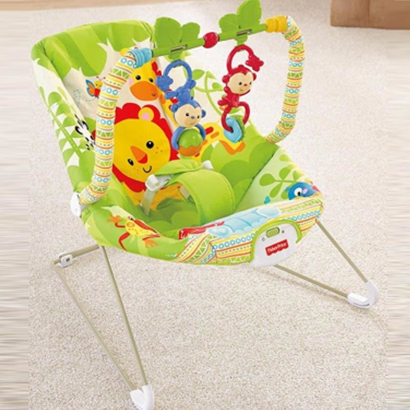 Fisher Price Rainforest Friends Rocker