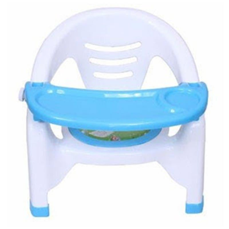 Baby Chair with Attached Table