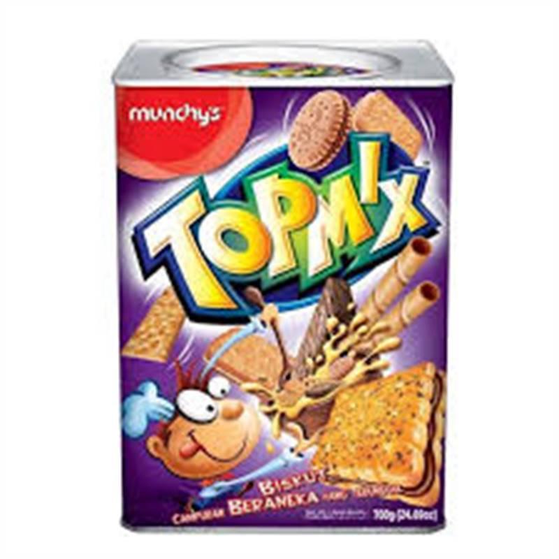Munchys Topmix (700g)