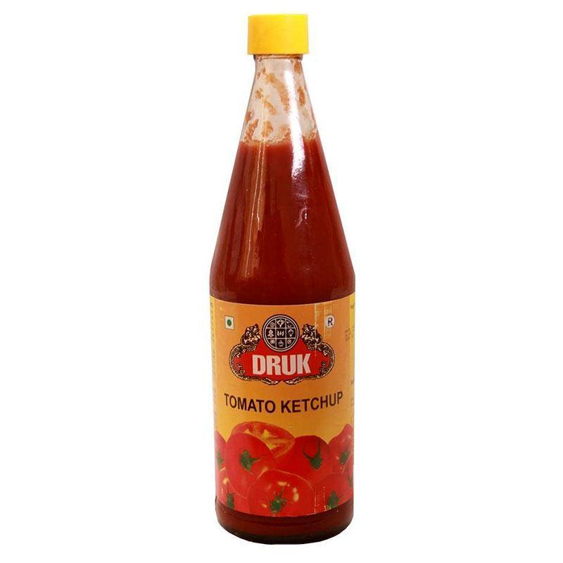 Druk Tomato Ketchup (500ml)