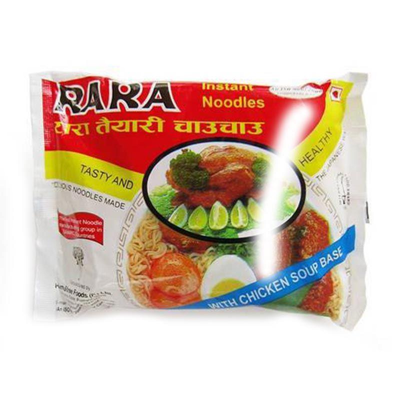 RARA Noodles  (30 Packets)