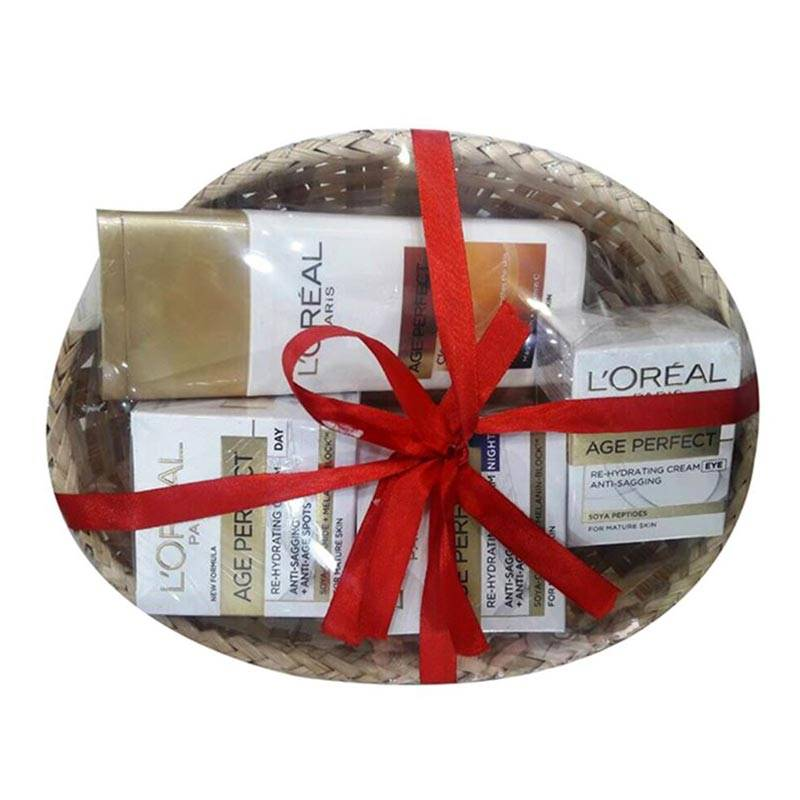 LOreal Age Perfect Gift Hamper