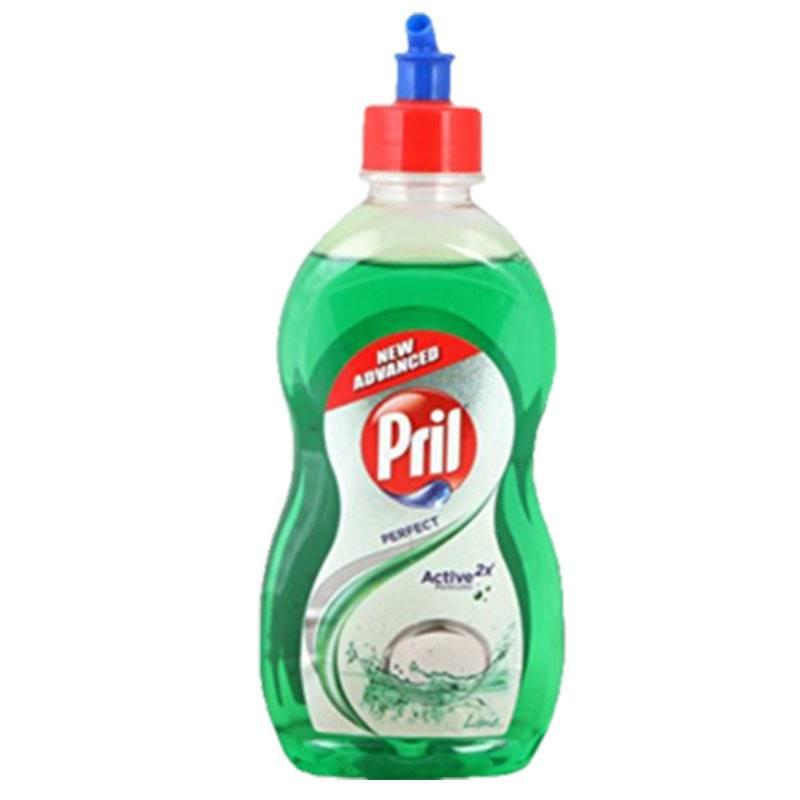 Pril Dish Washing Liquid (425ml)