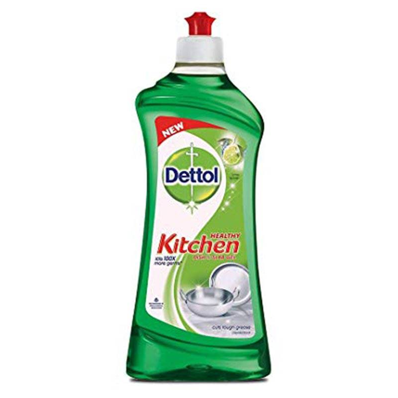 Dettol Kitchen Cleaner - Lime Splash (750ml)