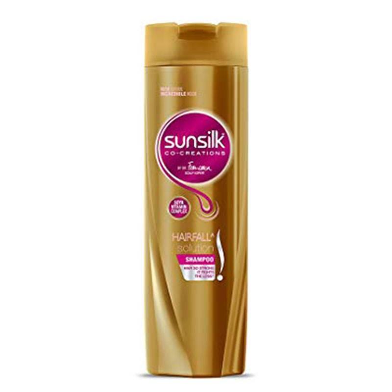 Sunsilk Hair fall Solution Shampoo (350ml)
