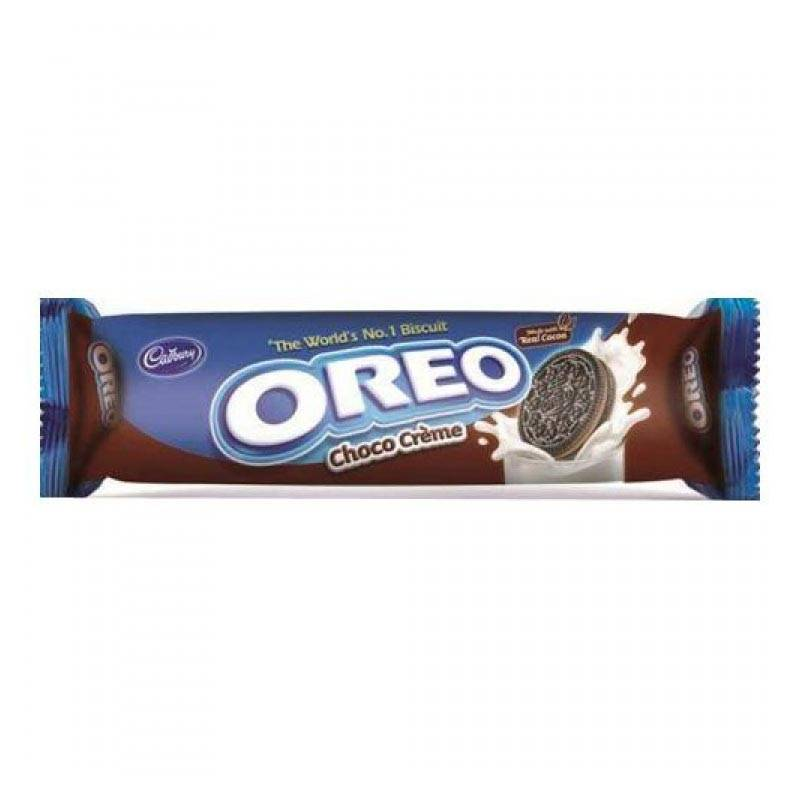 Cadbury Oreo Choco Cream Biscuits (150g)