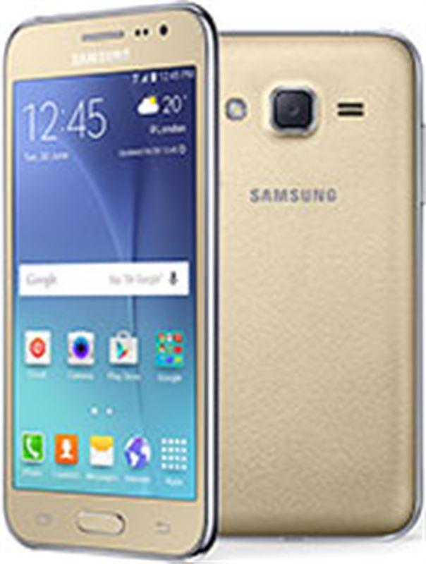 Samsung Galaxy J2 4G (J200G)