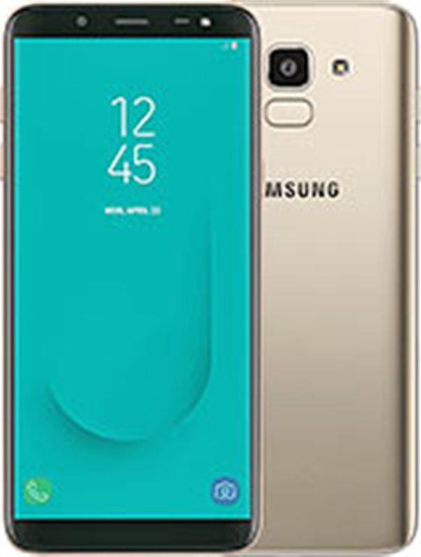 Samsung Galaxy J6 (J600G) (4/64GB)