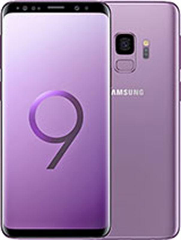 Samsung Galaxy S9 (G960F)