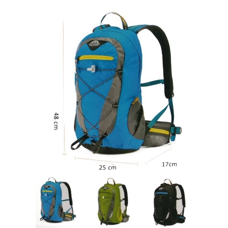 AI ONE Backpack (KA-9623)
