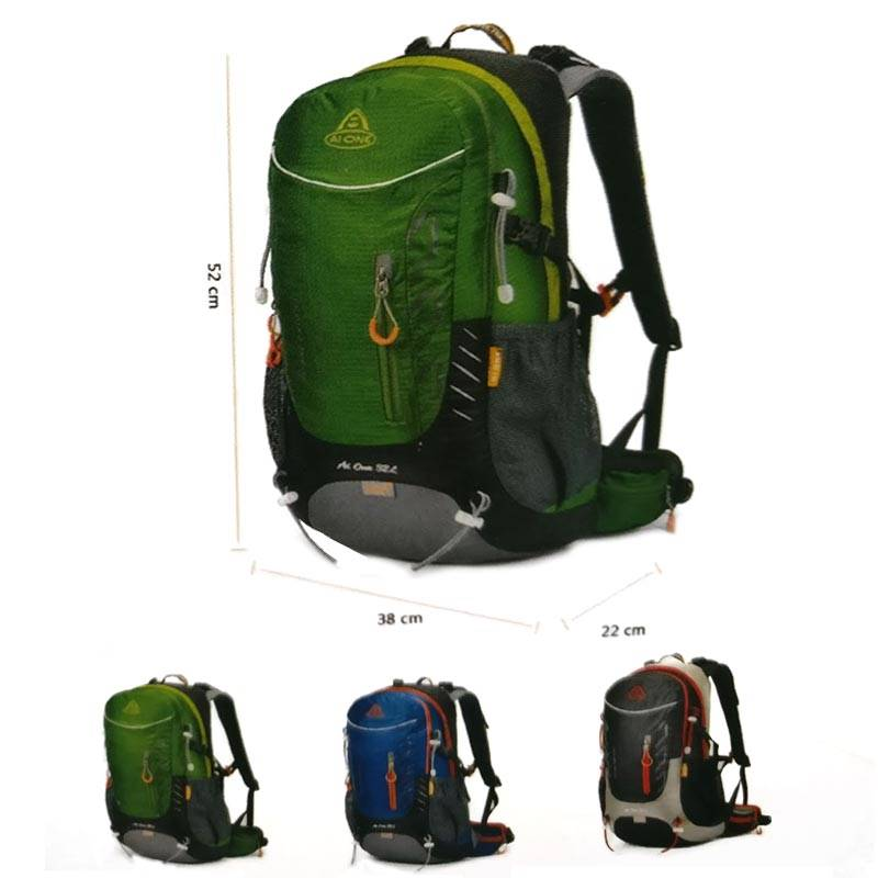 AI ONE Backpack (KA-9783)
