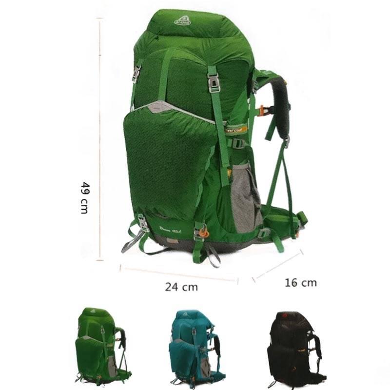 AI ONE Backpack (KA-8061)