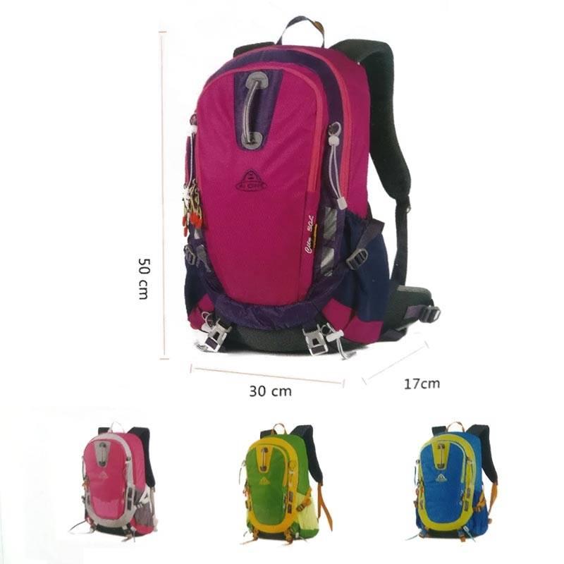AI ONE Backpack (KA-9847)