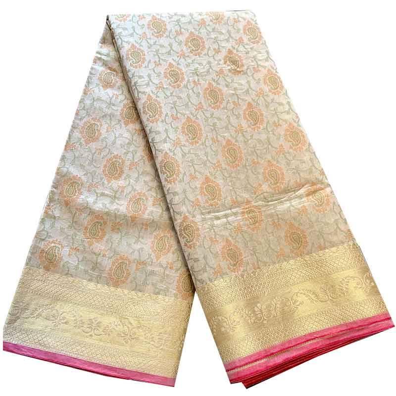 Kosa Silk Saree 9-1