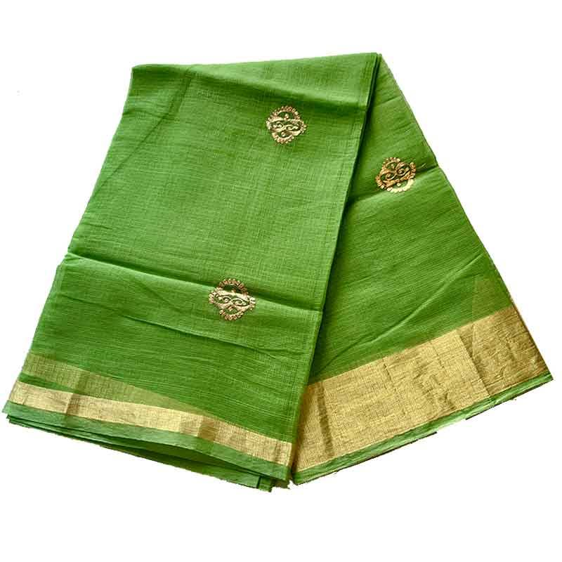 Kota Cotton Saree 15-3