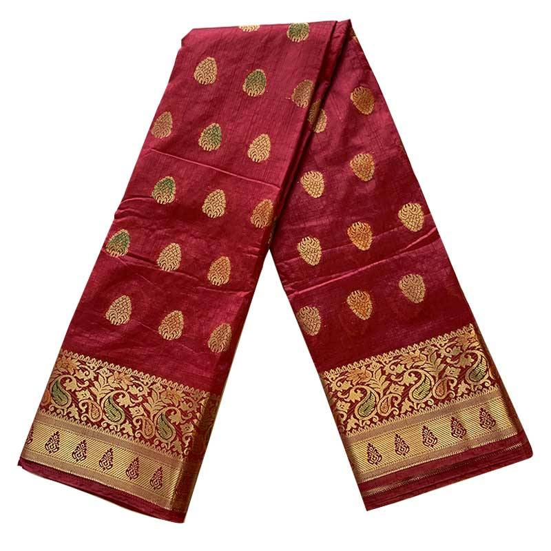 Silk Saree 2-6-3