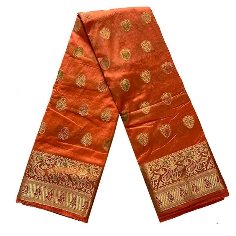 Silk Saree 2-6-4