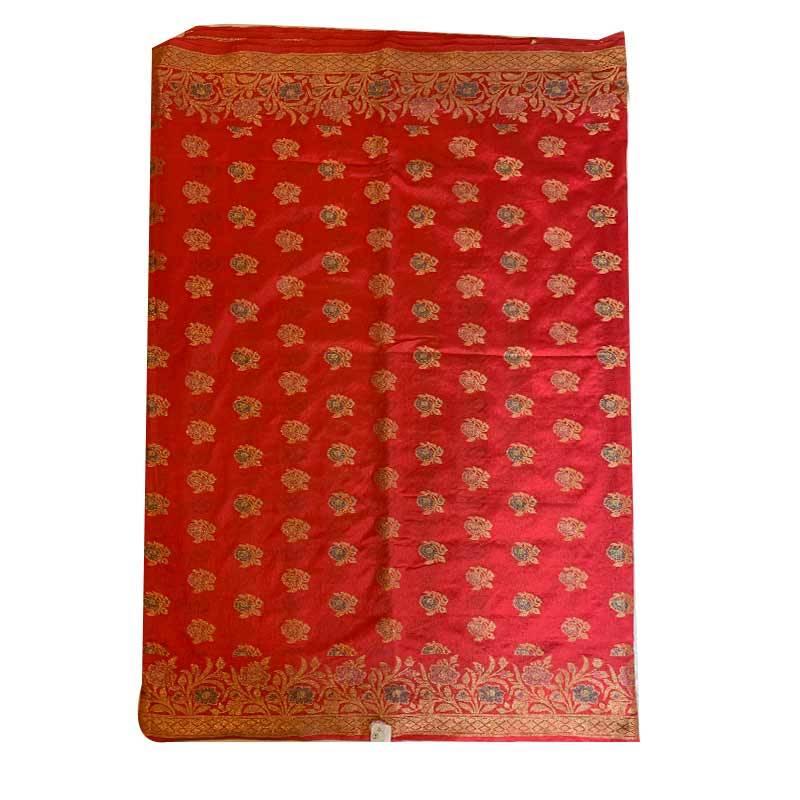Tussar Silk Saree 2-9-1
