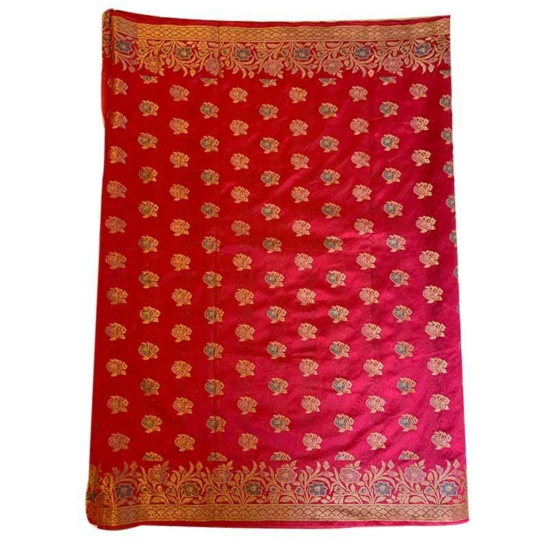 Tussar Silk Saree 2-9-2