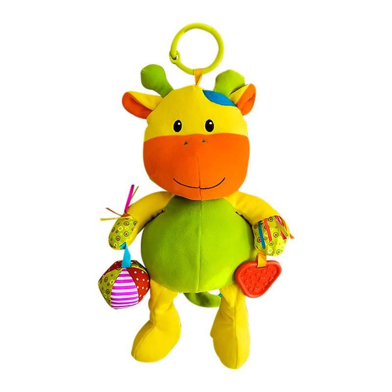Hanging Plush Toy – 2