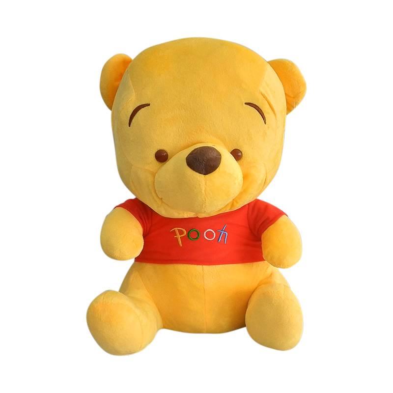 Big Winnie The Pooh Soft Toy
