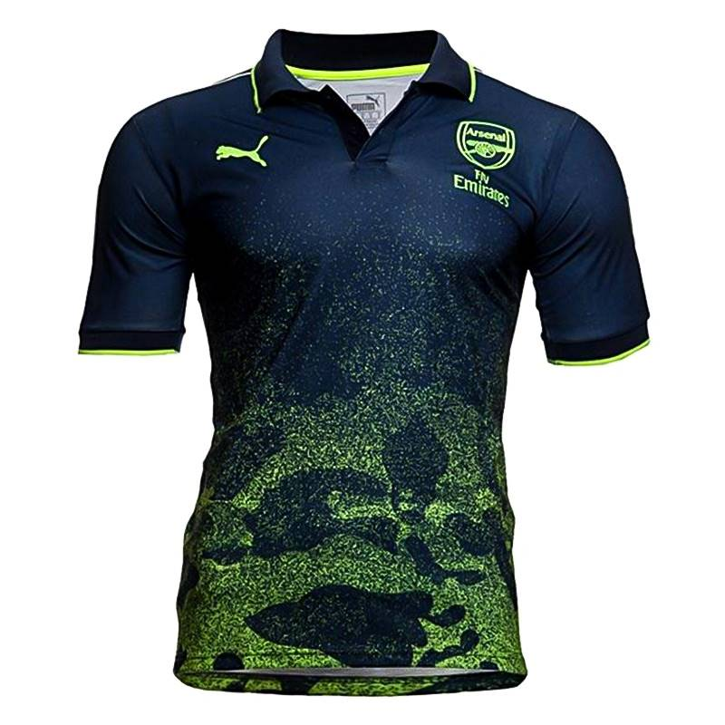 Arsenal Club Jersey- Official Kit