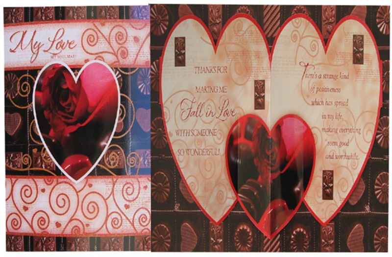 Love Card (rl000067)