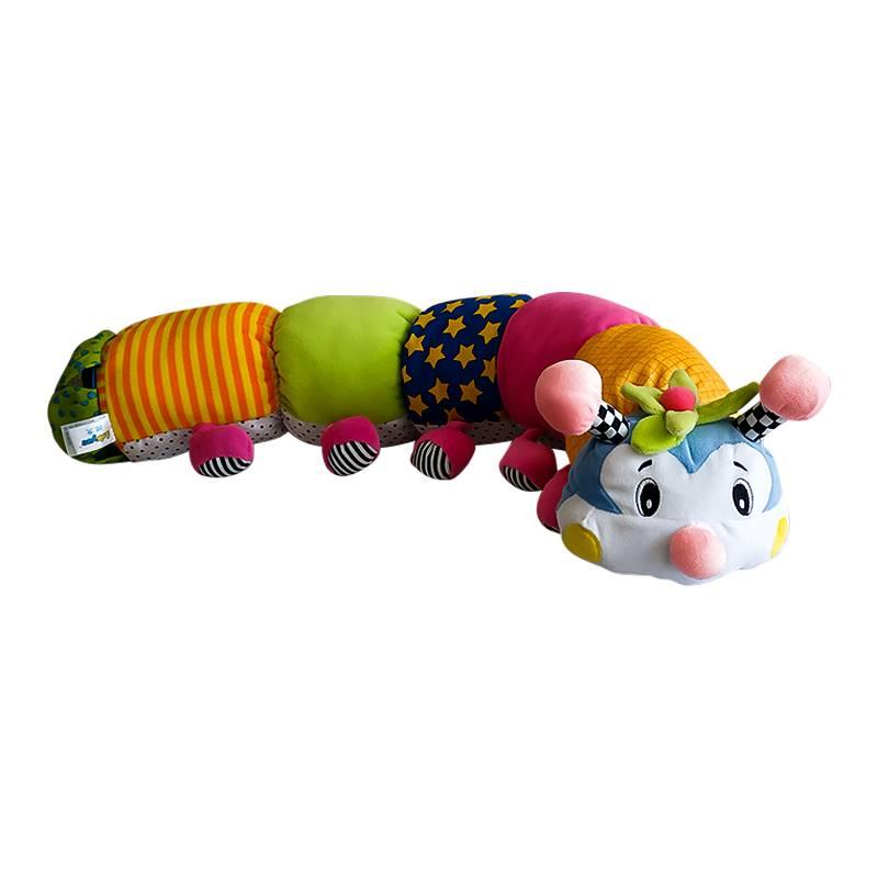 Caterpillar Soft Toy – 3