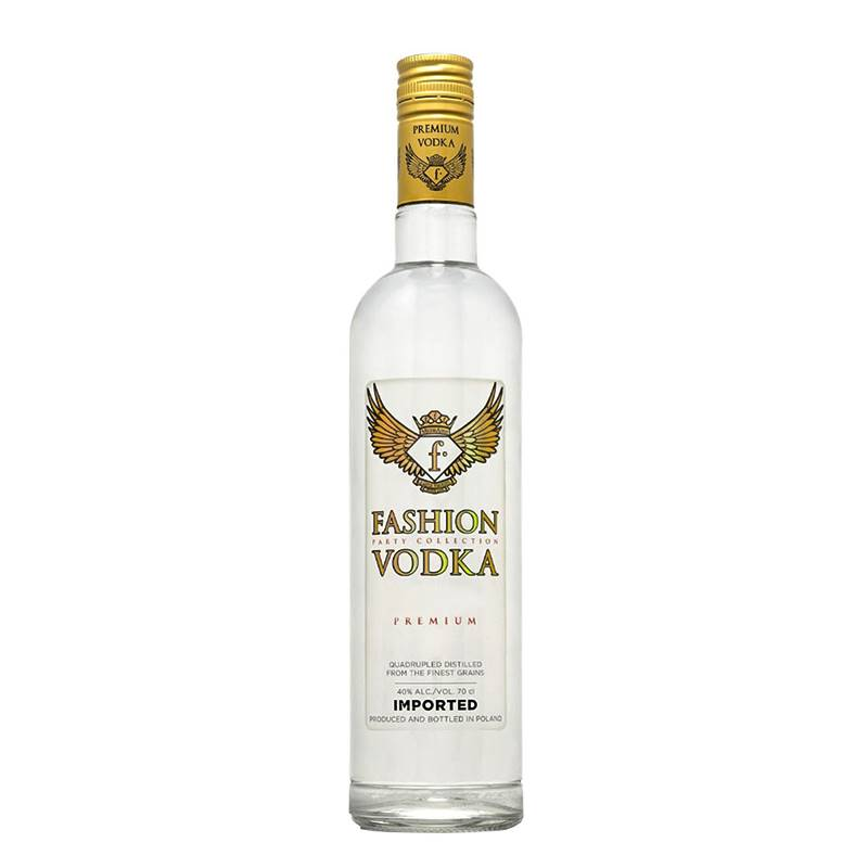 Fashion Premium Collection Vodka (700 ml)